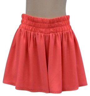 T Bags Los Angeles Red Skirt Coral