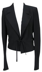Sonia Rjkiel Womens Suit Black Viscose -