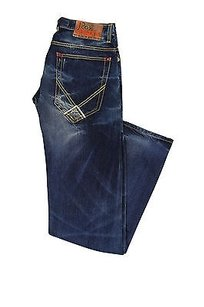 Roy Rogers Straight Leg Jeans