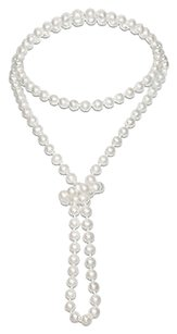 Other 7-7.5 Mm Freshwater Cultured Pearl Endless Necklace 36