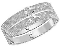 Swarovski Distinct Wide Bangle - 5160571