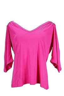Good Gattinoni Womens Top pink