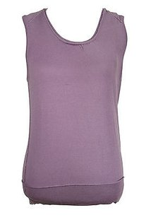 Other Bruno Manetti Womens Top Purple