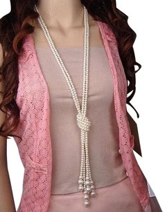 Trendy Freshwater Pearl Necklace
