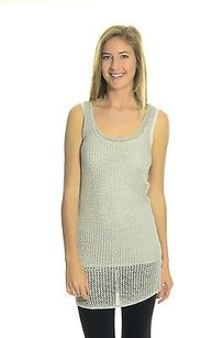 Love By Netted Tunic