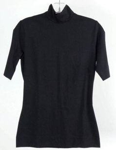 Moschino Cheap And Chic Top Black