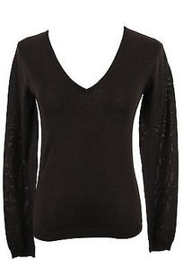 Other Private Lives 100 Wool Womens 40 Regular Sweater
