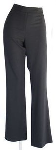 Pamella Roland Straight Leg Classic Career Trouser Dress Pants