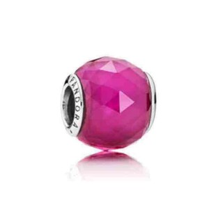PANDORA Geometric Facets Bead