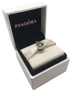 PANDORA New Pandora Enchanted mouse charm in original gift pouch