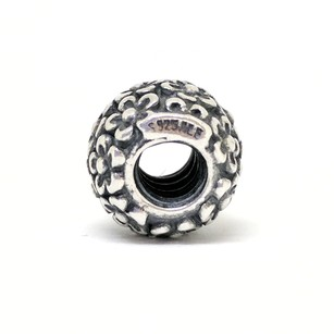 PANDORA PANDORA Discontinued Perfect Flower Charm