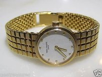 Patek Philippe Vintage Patek Philippe 18kt Yellow Gold Wristwatch