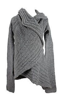 Patrizia Pepe Cardigan Sweater