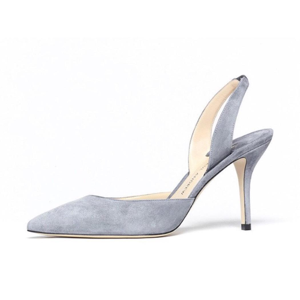 PAUL ANDREW 'AW' pumps 7h0f1