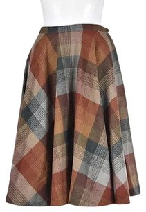 Pendleton Woolen Mills Womens Skirt Multi-Color