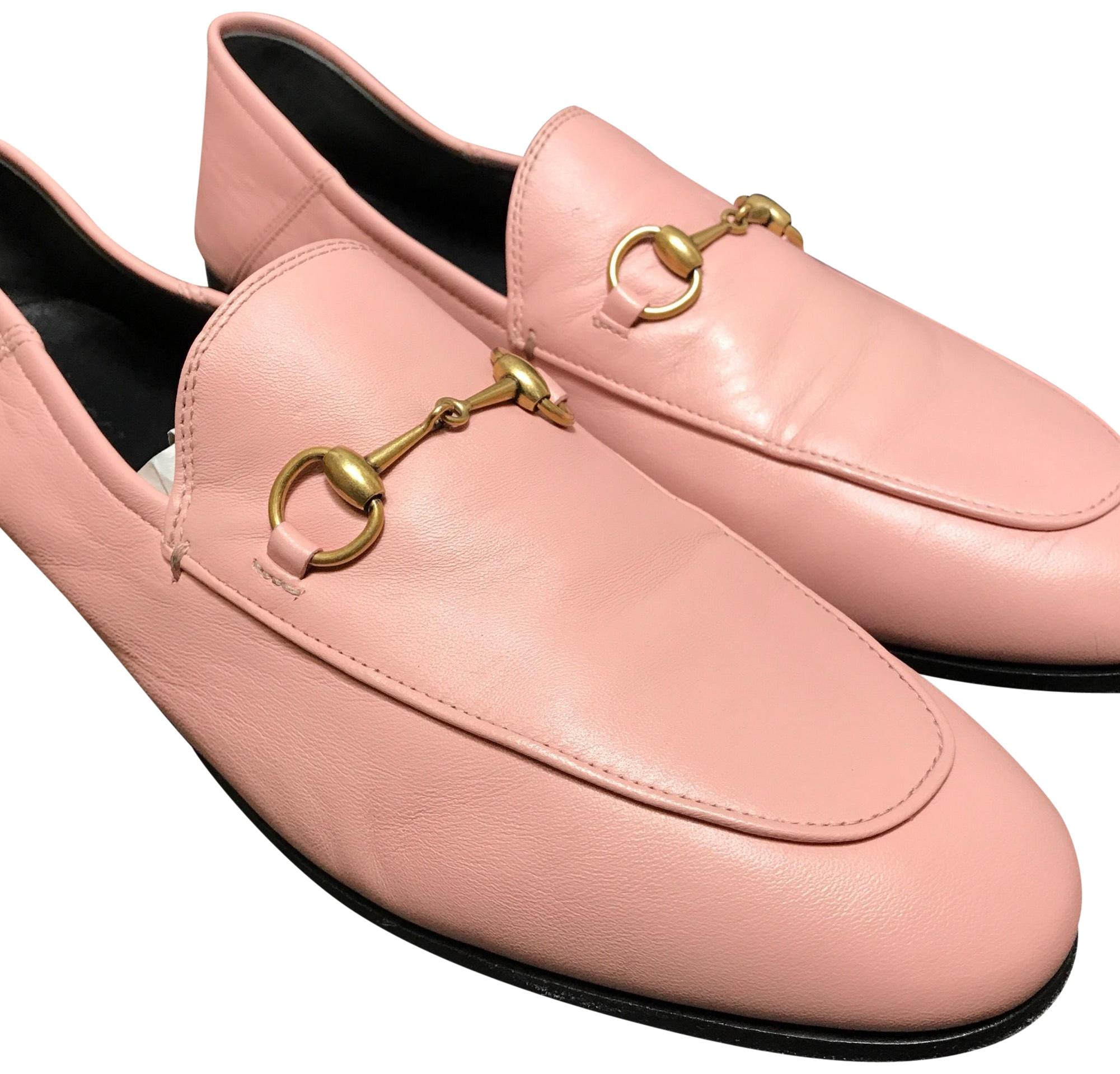 Pink Flats Size US 11 Regular (M, B)