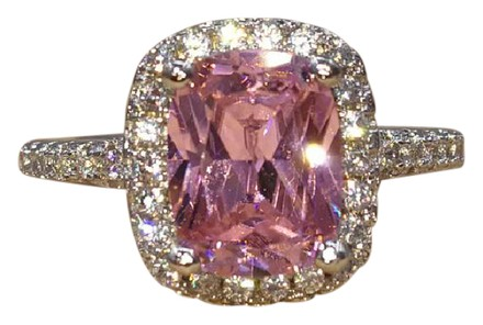 Preload https://item1.tradesy.com/images/pink-luxury-shinning-275ctw-cz-white-gold-plated-ring-21563445-0-3.jpg?width=440&height=440