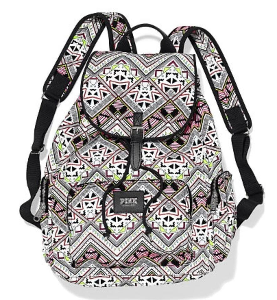 Victoria's secret pink backpack review free image