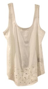 PJK Patterson J. Kincaid Top White