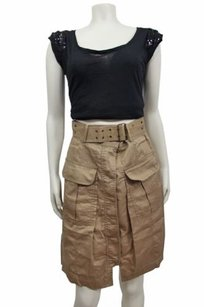 Plenty by Tracy Reese Skirt Brown