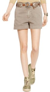 Polo Ralph Lauren Chino Short Olive Grey Shorts