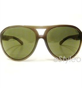 Polo Ralph Lauren Polo Ralph Lauren Men Classic Aviator Sunglasses Polo 4048 Grey