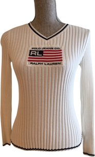 Polo Ralph Lauren V-neck Sweater