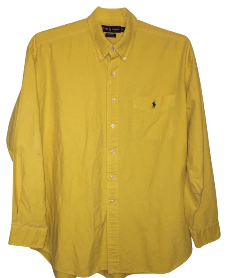 collection of yellow mens dress shirt best fashion