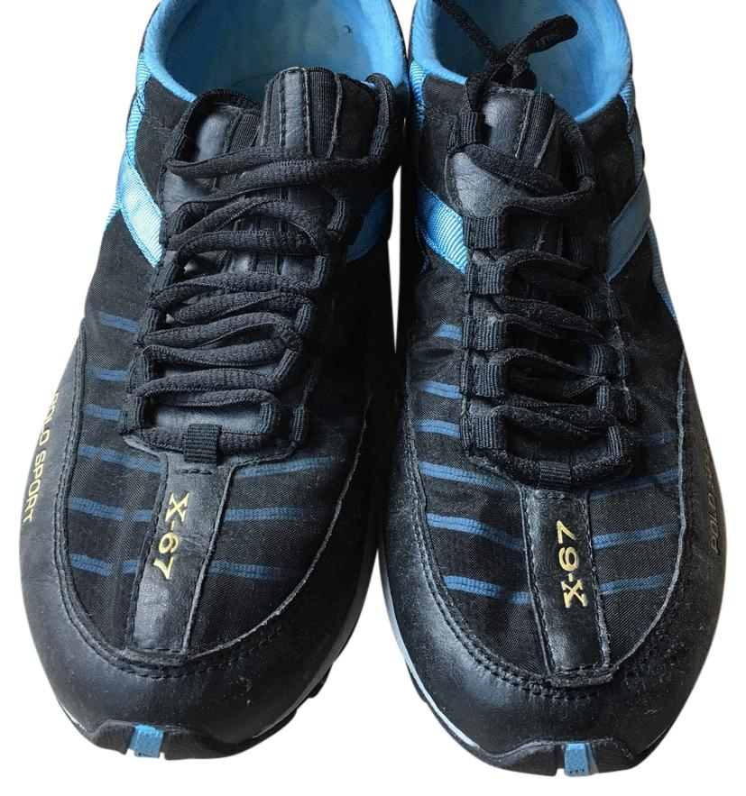 Polo Sport X-67 Athletic Shoes