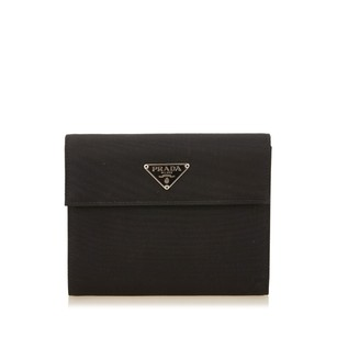 Prada Black,fabric,nylon,slg,6eprzz001