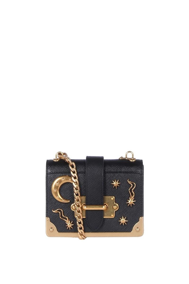 Cahier cross-body bag Prada cPwYLgrBdz