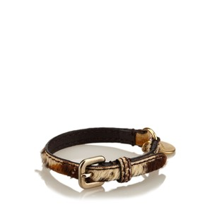 Prada Costume,costume Bracelet,leather,multi,6eprcb004