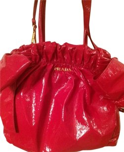 Prada New Without Tags Leather Cross Body Bag