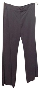 Prada Flare Pants Brown
