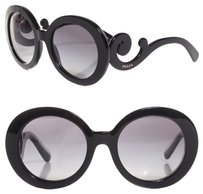Prada PRADA Baroque Sunglasses SPR 340FB225