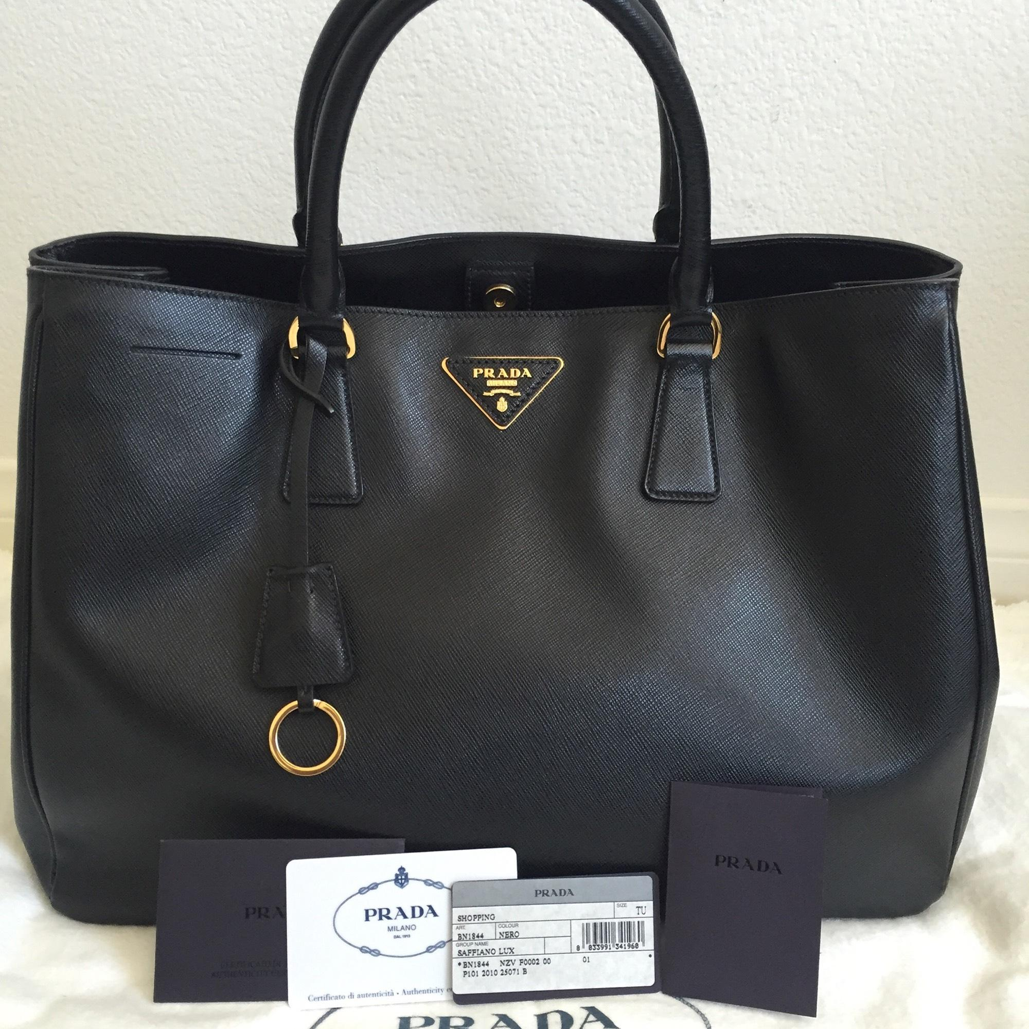 148c7f69ba6d ... where to buy prada tote in black. 123456789101112 29ab7 f8b61