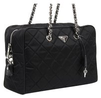 Prada Quilted New Shoulder Bag