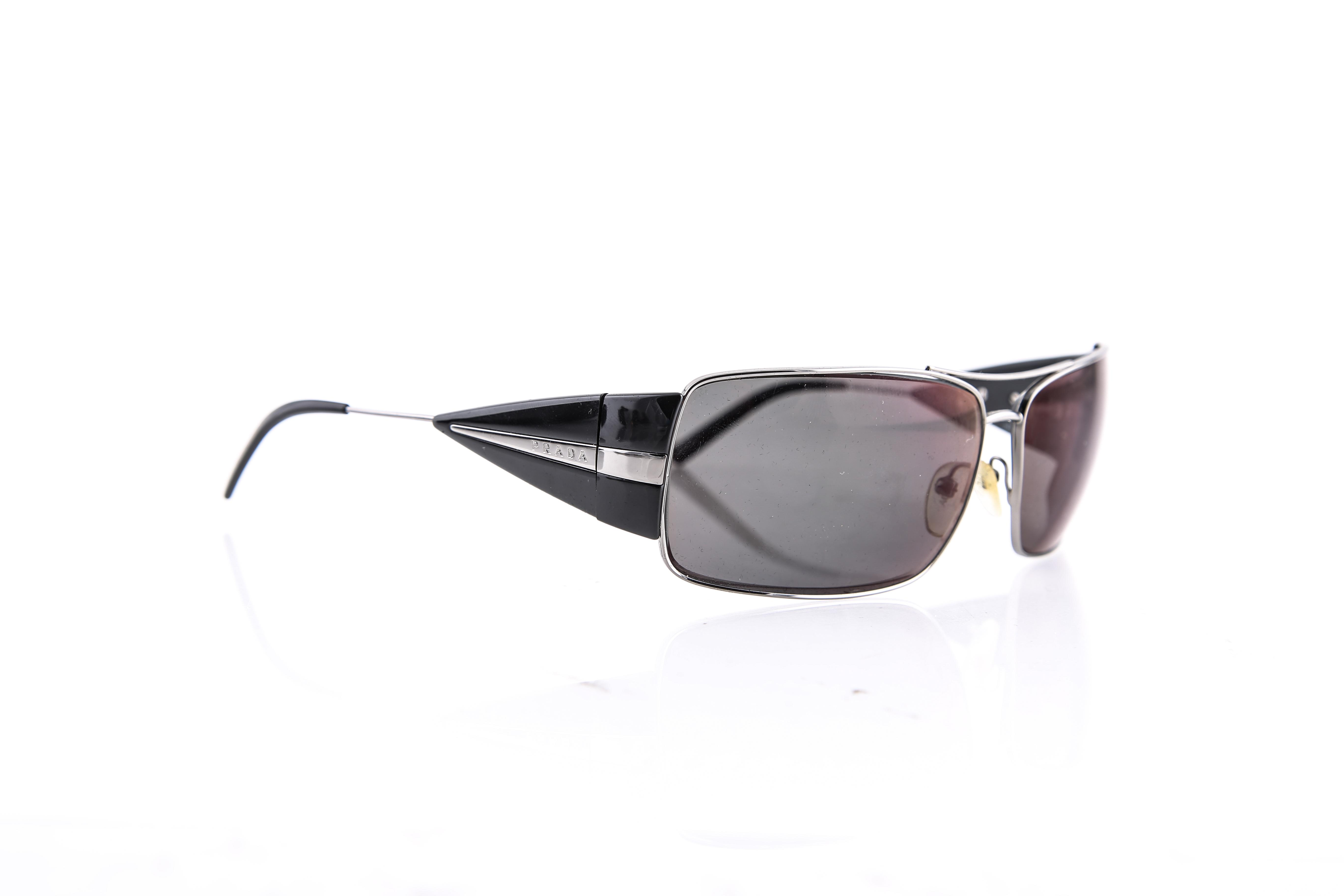 e35ffcd9be discount code for authentic prada sunglasses spr55h brown 01842 a949b