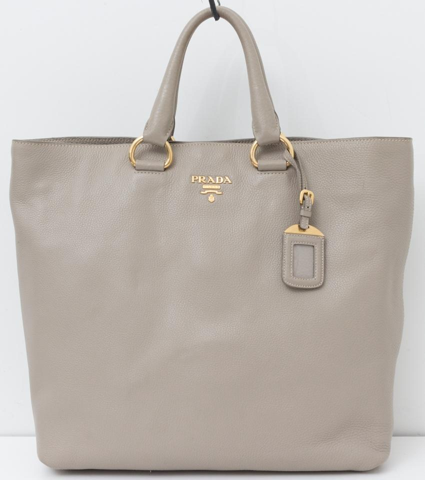 89ed0d40b815 ... australia cheapest prada tote in light gray 7b03b 9f6e8 bc89e ed663