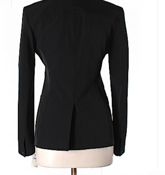Prada Weekly Designer Special Nwt New With Tags Blazer ...