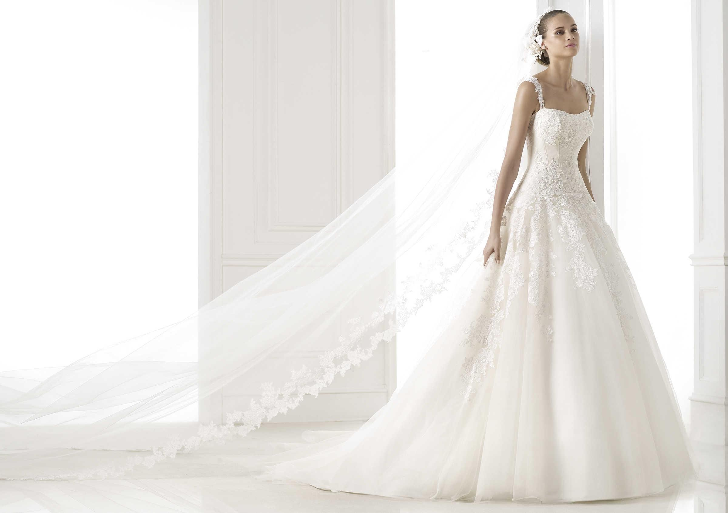 Used Wedding Gowns