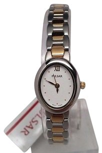 Pulsar Pulsar Womens Bracelet Watch Pc3185x