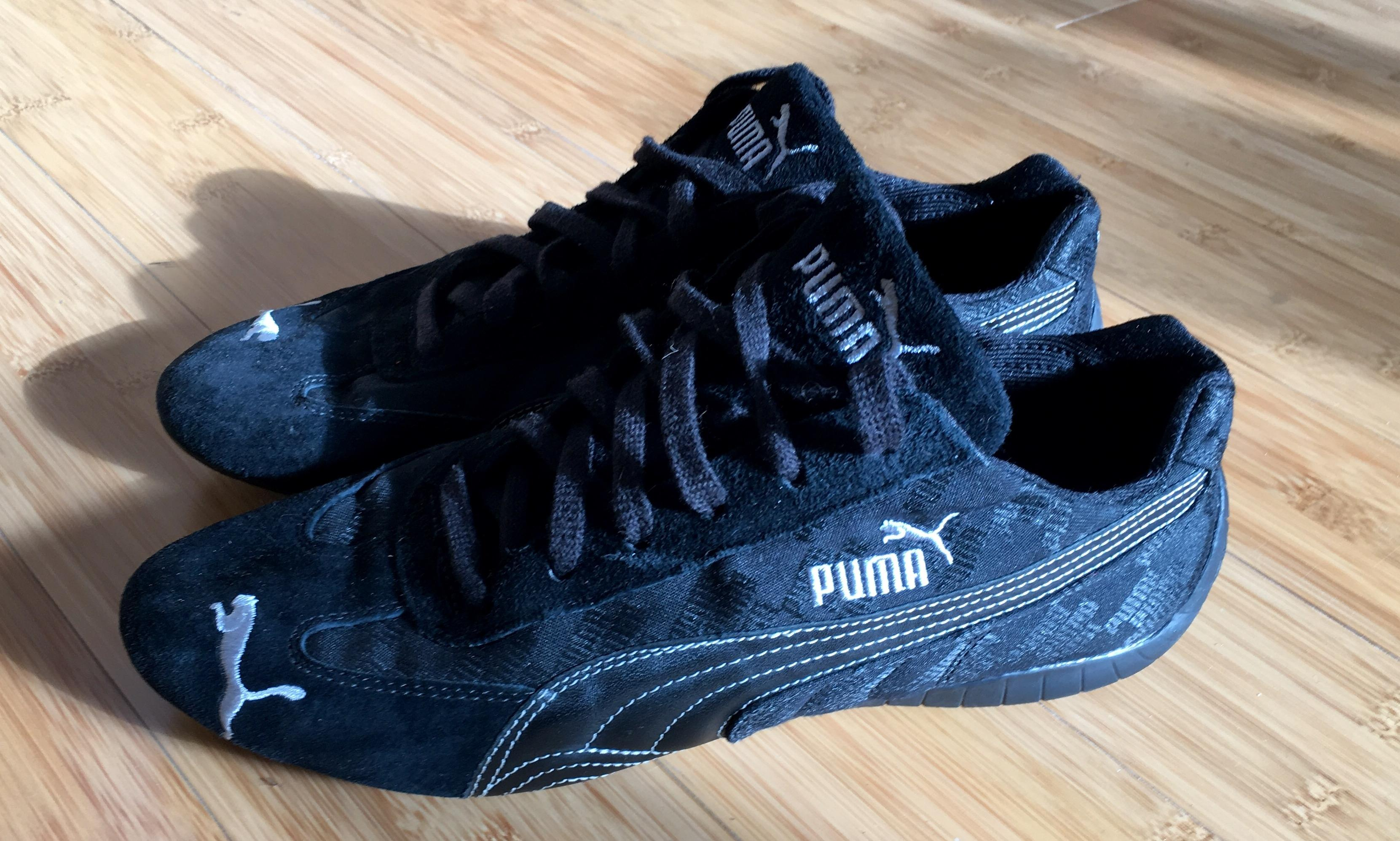 Puma Speed ​​cat 12 uvtYyx7v