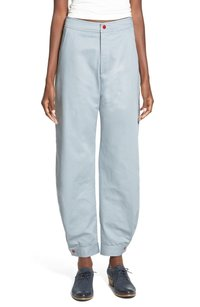 Rachel Antonoff 100% Cotton Casual Pants
