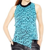 Rachel Roy 100-polyester Top