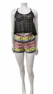 Rachel Roy Shorts Multi-Color