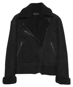 Rag & Bone Fur Coat