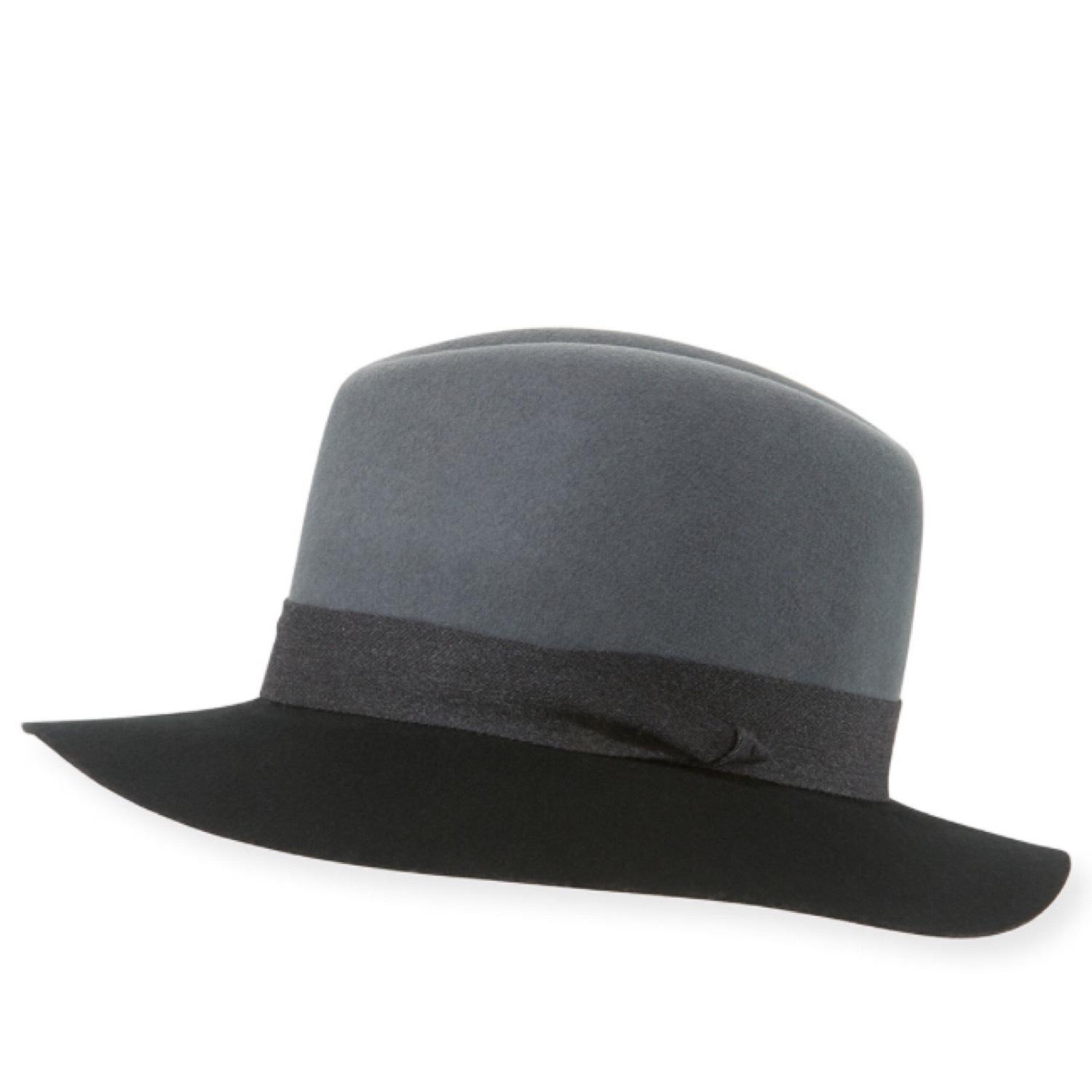 fedora hat - Black Rag & Bone