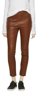 Rag & Bone The Georgie Cognac Pants