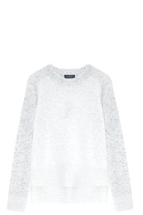 Rag & Bone V-neck Cashmere Sweater